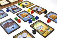 Board Game: Spyrium