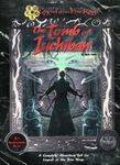 RPG Item: S-1: The Tomb of Iuchiban