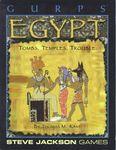 RPG Item: GURPS Egypt