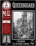 RPG Item: Queensguard