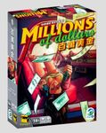 Board Game: Millions of Dollars
