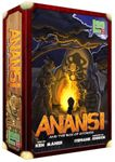 Board Game: Anansi and the Box of Stories
