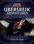 RPG Item: Ubersreik Adventures: Heart of Glass