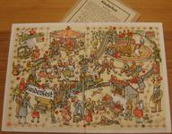 Board Game: Kinderfest