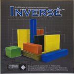 Board Game: Inversé