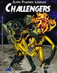 RPG Item: Super Powered Legends: Challengers