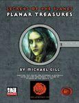 RPG Item: Planar Treasures