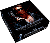 Board Game: The Terminator: The Official Board Game