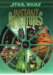 RPG Item: Instant Adventures