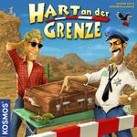 Board Game: Hart an der Grenze