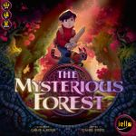 Board Game: The Mysterious Forest