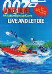 Board Game: 007 James Bond: Live and Let Die