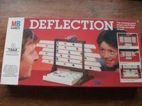 Board Game: Deflection