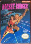 Video Game: Rocket Ranger
