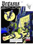 Issue: Pegasus (Issue 15 - Winter 2004)