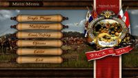 Video Game: Cossacks: Back to War