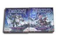 Board Game: Descent: The Altar of Despair