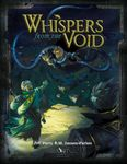 RPG Item: Whispers from the Void (Pathfinder)