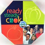 Board Game: Ready Steady Cook