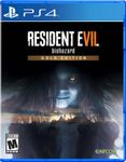 Video Game Compilation: Resident Evil 7 Gold