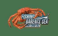 Video Game: Fishing: Barents Sea – King Crab