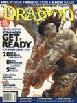 Issue: Dragon (Issue 297 - Jul 2002)