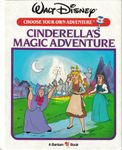 RPG Item: Cinderella's Magic Adventure