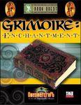 RPG Item: Grimoire: Enchantment