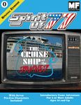 RPG Item: Special Episode 0: The Cruise Ship of the Damned