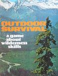 Board Game: Outdoor Survival