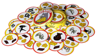 Board Game: Les Souris Gourmandes