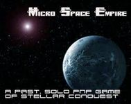 Board Game: Micro Space Empire