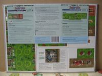 Board Game: Zooloretto: Rio Grande Games Expansion Pack #1