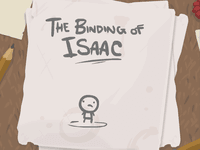 Video Game: The Binding of Isaac