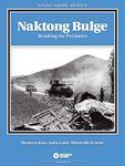 Board Game: Naktong Bulge: Breaking the Perimeter