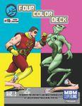 RPG Item: Four-Color Deck
