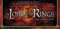 Family: Lord of the Rings: The Card Game (LCG)