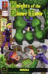 Issue: Knights of the Dinner Table (Issue 24 - Oct 1998)