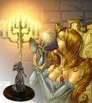 Board Game Accessory: Descent: Road to Legend Lieutenants – Lady Eliza Farrow