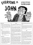RPG Item: Everyone is John