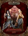 RPG Item: DSA5 Aufsteller-Set