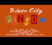 Video Game: River City Ransom