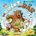 Board Game: Da bockt der Bär