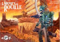 RPG Item: Larmes de Rouille