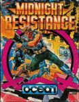 Video Game: Midnight Resistance