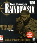 Video Game Compilation: Tom Clancy's Rainbow Six Gold Pack Edition