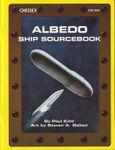 RPG Item: Albedo Ship Sourcebook