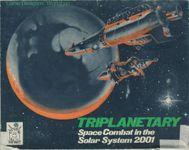 Board Game: Triplanetary