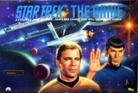 Board Game: Star Trek: The Game