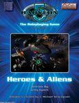 RPG Item: Heroes & Aliens